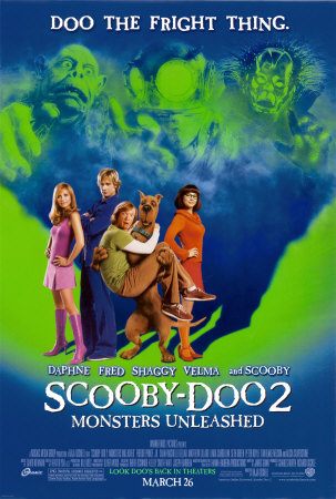 Review scooby doo 2 monsters unleashed scoobyfan net