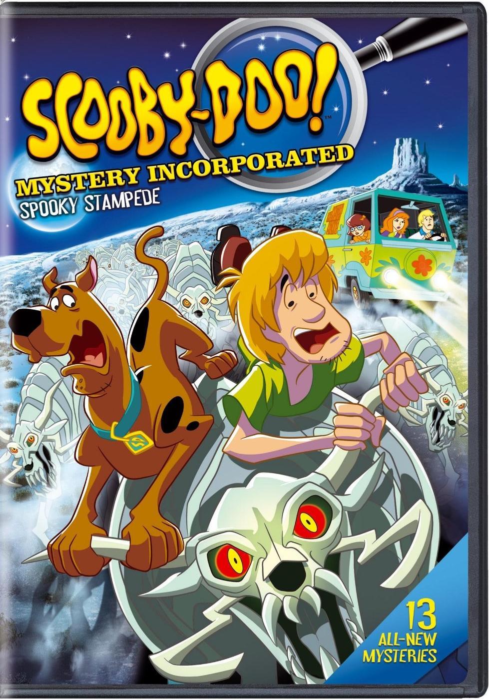 Scooby Doo Videoları Sayfa 2