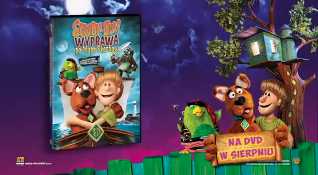 scooby doo adventures the mystery map full movie online