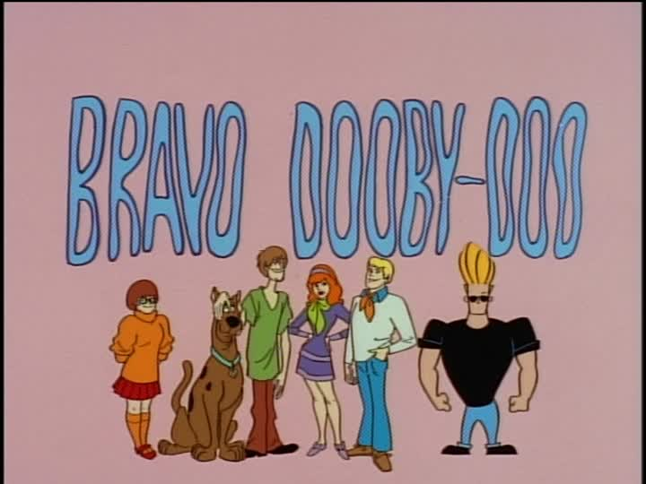 "Johnny Bravo ""Bravo Dooby-Doo"" Review"