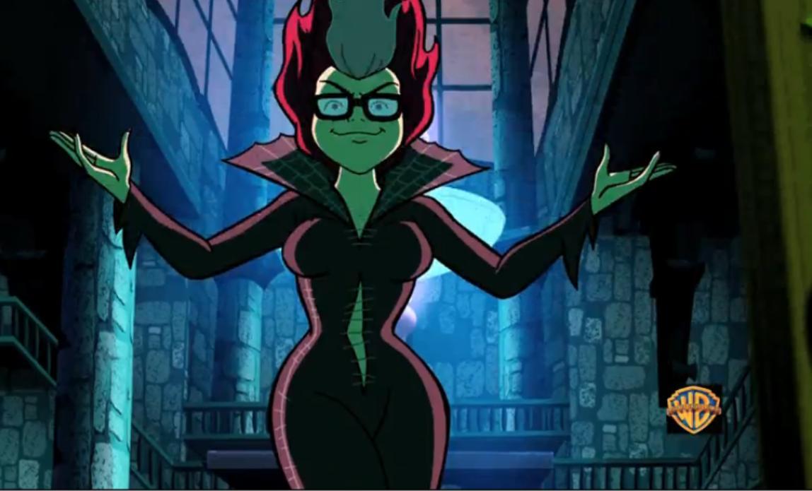 Scooby doo rajzfilm online dating