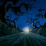 Amazing Scooby-Doo Background Paintings