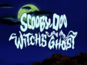 WitchsGhost