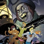 Scooby-Doo! Team-Up #10 To Feature Jonny Quest