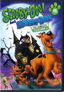 Scooby&ScrappyDoo