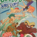 "Retro Comic Review: ""Scooby-Doo Surf's Up!"" Part 1"