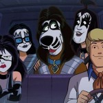 Update 2: Scooby-Doo! and Kiss: Rock and Roll Mystery Trailer