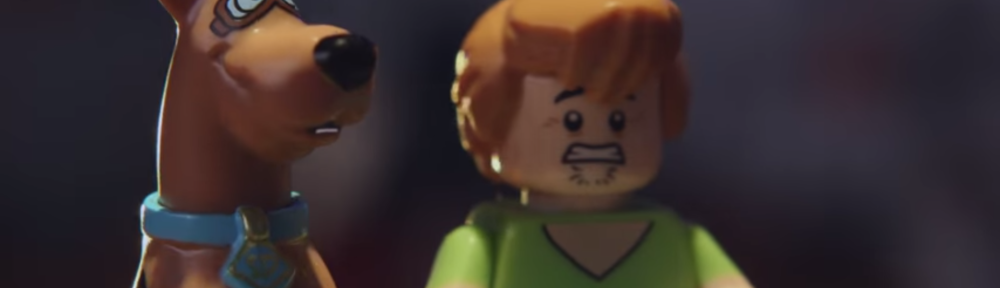 LEGO Scooby-Doo! Mini Movies + LEGO Dimensions Gameplay