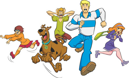Scooby-Doo Is Heading Back To The Big Screen In 2018!