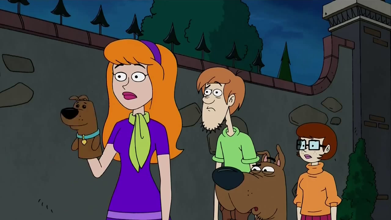 Be Cool Scooby Doo Will Air On Cartoon Network Scoobyfan Net