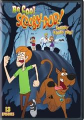 """Be Cool, Scooby-Doo! Season 1, Part 2"" Coming Soon To DVD"