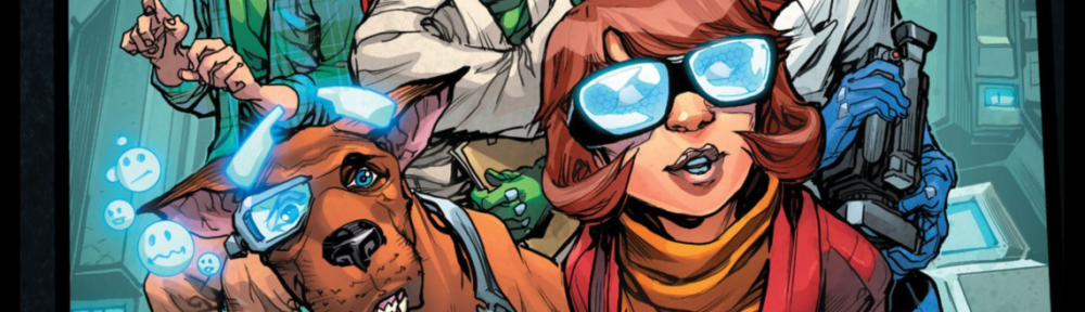 Scooby Apocalypse #1 Review