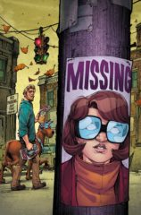 December-February Comic Solicitations