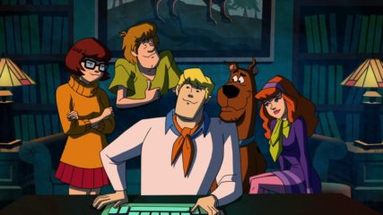 The Theatrical Scooby Movie Has Been Delayed